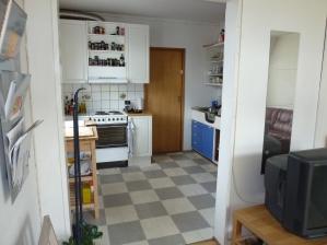 Kjøkken i 2. etasje